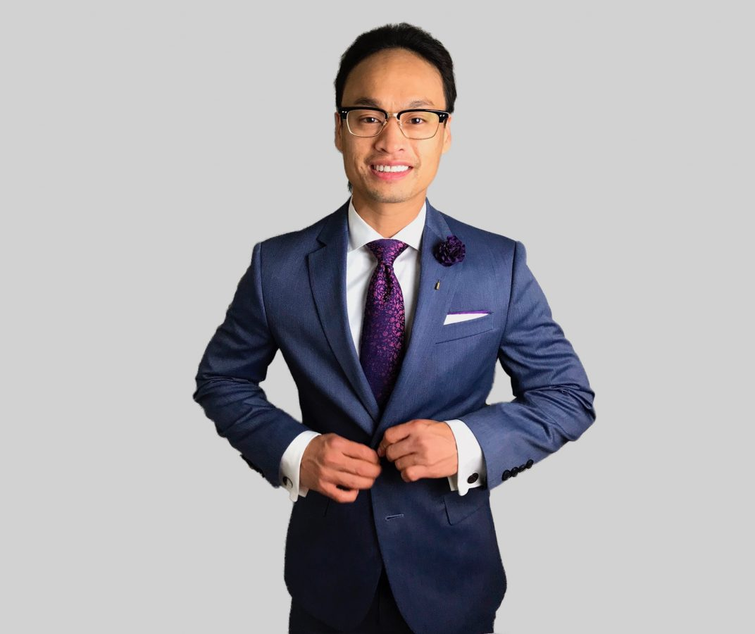 Terry Vo Premier Seattle Real Estate Broker